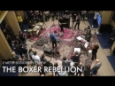 The Boxer Rebellion talk about their new record Ghost Alive  2 Meter Sessions interview