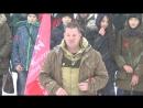 3 декабря 2017 г в Волжске в Парке Победы состоялась акция в честь Дня неизвестного солдата