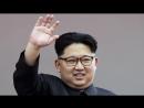 Kim Jong-un in New York