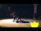 Twerk & dancehall female battles