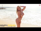 Melissa Debling - Naked On The Beach