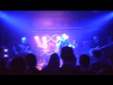 Чёрный Обелиск-Капли Дождя (акустика)