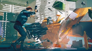 CONTROL Gameplay Demo (E3 2018) Remedy New Game
