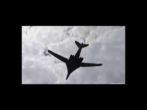 Надежда Алова - Ту 160 Белый лебедь