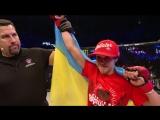 Bellator 196: Лучшие моменты Лены Овчинниковой и Дэнис Киелхолтз