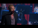 Sting - Desert Rose ('10 Live in Berlin)