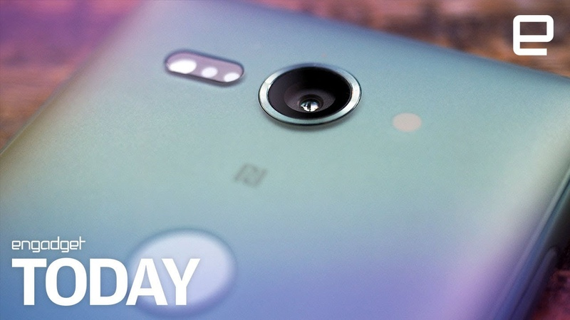 Sony unveils world's first 48-megapixel smartphone sensor | Engadget Today