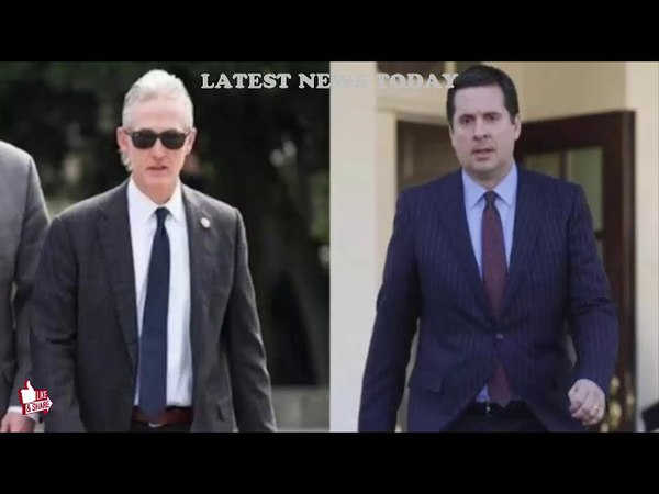 Trey Gowdy Devin Nunes Just Walked Away With Another CRUCIAL VICTORY That Changes Everything