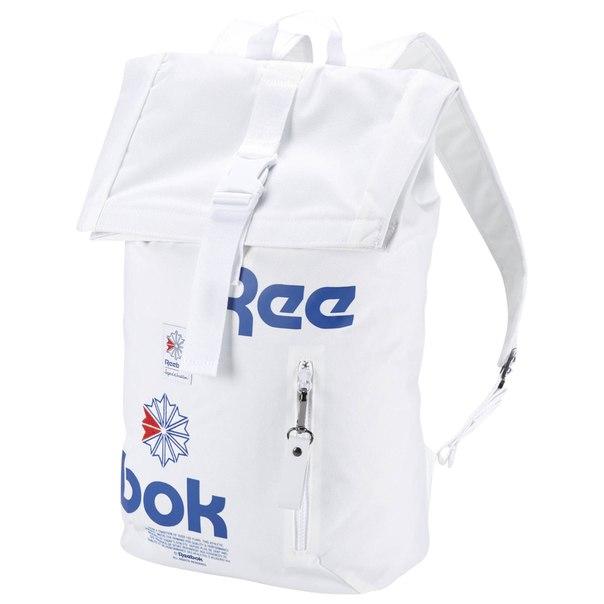 Рюкзак Classic Fold-Top