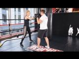 Как тренируется Кристина Орбакайте