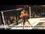 Best Comebacks in MMA /// ММА 95