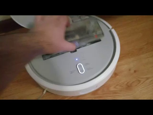 Русская озвучка xiaomi mi robot