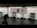 JASON RILLERA -Приглашение на MOVE FORWARD DANCE CONTEST 24-25 МАРТА