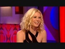 Gwyneth Paltrow on Jonathan Ross 2008.05.02 (part 1)
