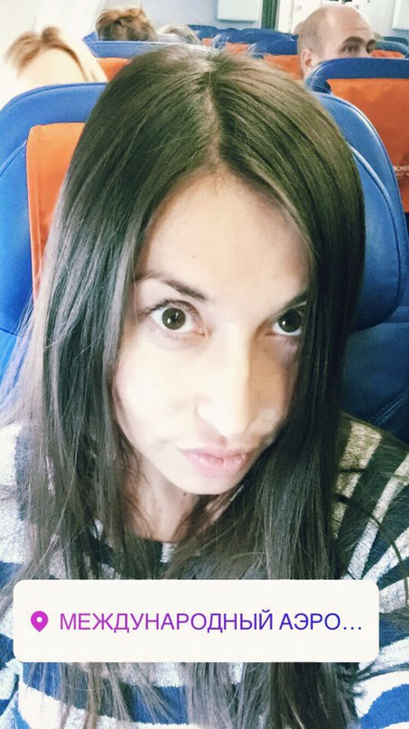 Julia Sagadeeva | Москва