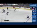 NHL On The Fly Обзор матчей за 16 февраля Eurosport Gold RU