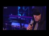 Eminem Talks About Walk On Water on BBC Radio 1 (2017.12.14)