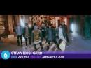 Самые лайкнутые KPOP клипы групп на 2018