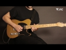 JTC Jake Willson Masterclass Rhythmic Control Licks