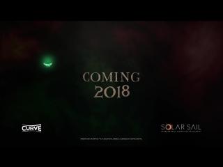 Smoke And Sacrifice – The Darker Truth – Reveal Trailer