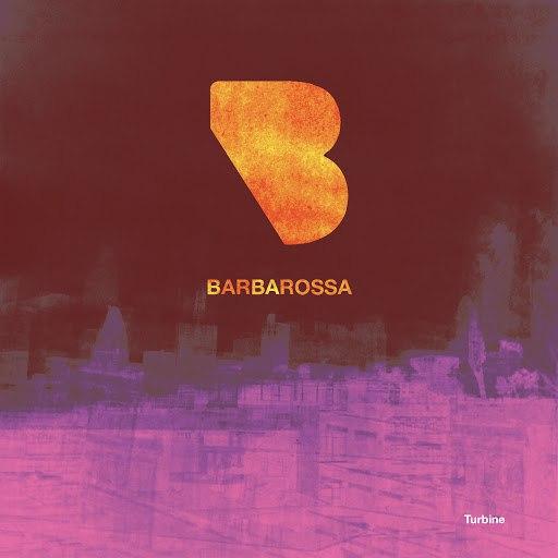 Barbarossa альбом Turbine