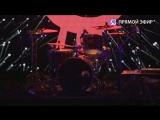 Концерт группы «Кирпичи». Прямая трансляция