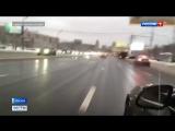 Вести-Москва  •  Актера Панина задержали за злостные нарушения
