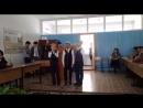 Аллаға шүкір Достық мектебінің оқушылары