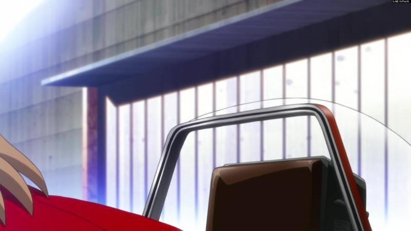 Aika Zero 01 RUS HD | hentai no porno, хентаю не порно