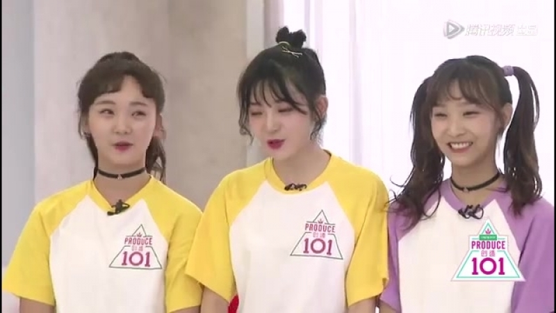 [VIDEO] `PRODUCE 101` China: Behind The Scenes