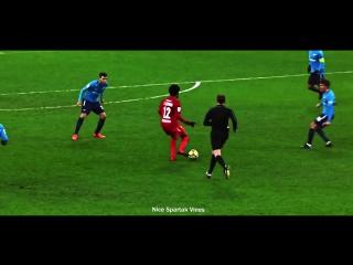 Адриано удваивает счет l Nice Spartak Vines