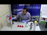 Тест быстрых очистителей OBK Group