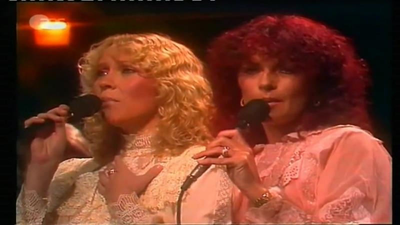 ABBA- Gimme Gimme Gimme 1979г .mp4