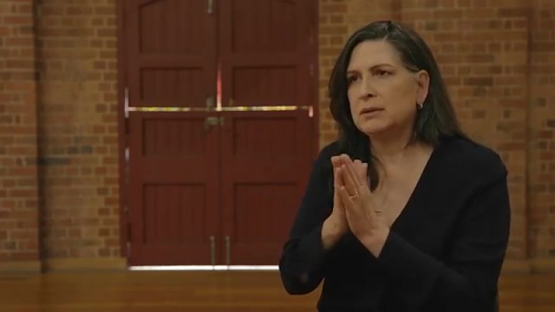 Malthouse PROMPT Interview with Pamela Rabe «The Glass Menagerie» 2015