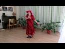 Кабриолет (Кадырбаева З.А.) Кабачок 13 стульев апрель2018