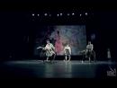 Phoenix Dance Show 18 Время как вода