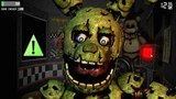 Five Nights At Freddys REOPENING