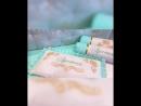 Комплект в кроватку Именной