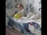 Отзыв о детской кровати-зверенке Барс Снежок мебельной фабрики Бельмарко (3)