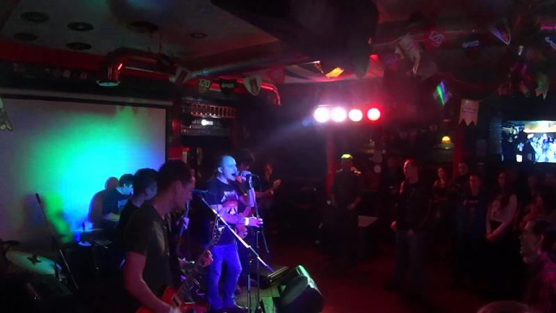 MARSON feat Евгений Копинов - Моя судьба