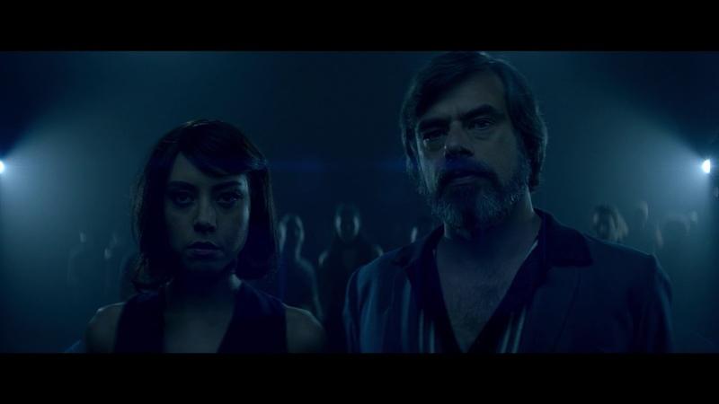 Legion Club dance battle scene: Season 2 episode 01 [1080p]