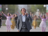 Anvar Sanayev - Guliston shahridagi konsert dasturi 2018