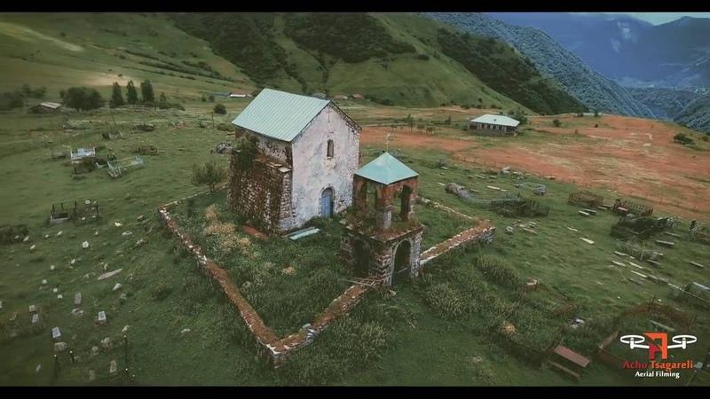 ხადას ხეობა, 60 კოშკოვანი, უდიდესი ისტორიითა ღირსშესანიშნაობით
