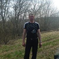 Анкета Александр Калинин
