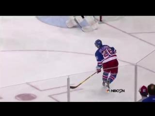 Hockey - not afraid by eminem