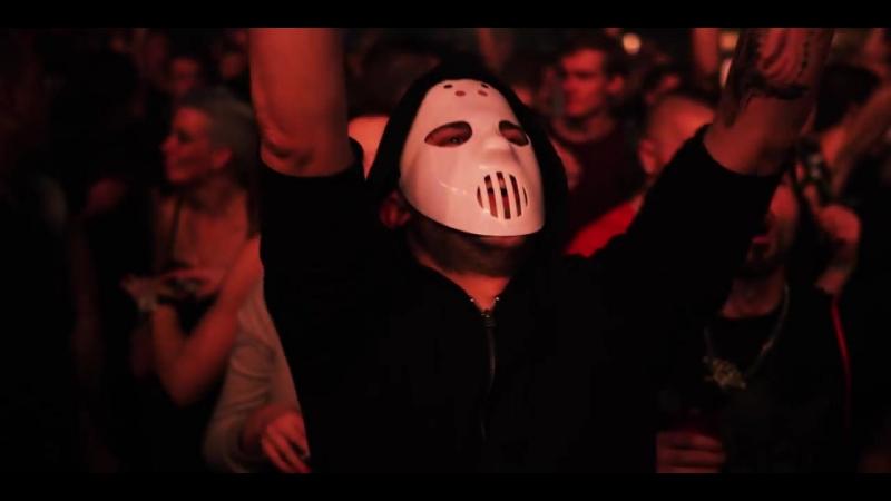 Angerfist - Raise Revolt _ Official aftermovie