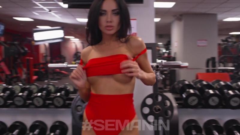 Aleksandr Semanin, Marianna, Fitness