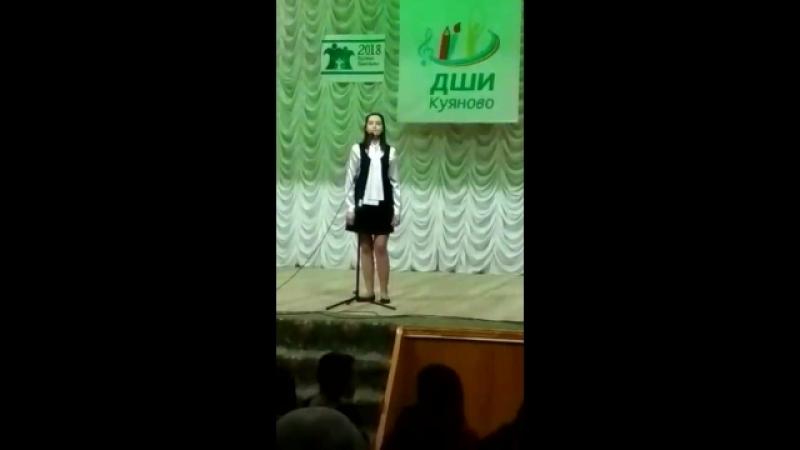 Наша гордость, Ксения Эдисоновна