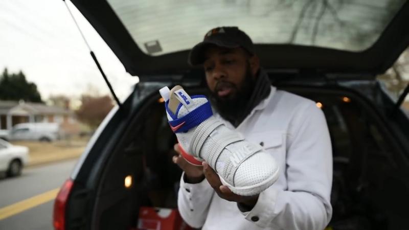 Nike Lebron Soldier XI SFG (Dope or Nope)