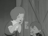 Shirome Mahoutsukai Sally  Ведьмочка Салли (1966) - 005 Rinon Ninqueon, Num Templar
